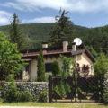 Villino Grassi con giardino