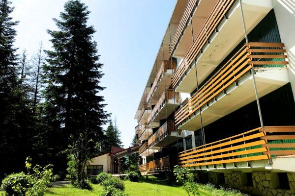 Bilocale Prato Verde 2