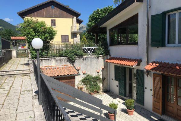 Traversa Via San Donato