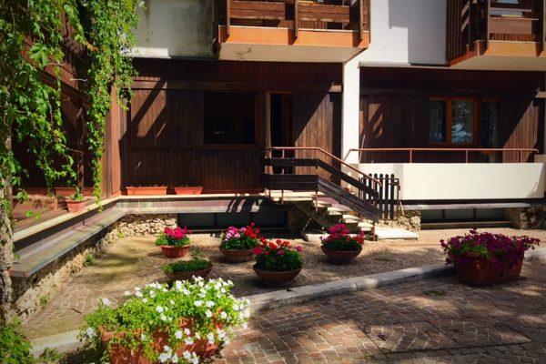 Appartamento di pregio_Ginestra