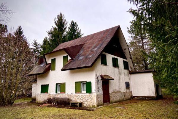 Villa della Difesa